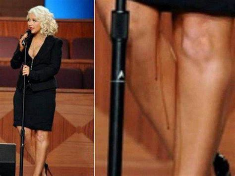 26 Most Embarrassing Celebrity Moments