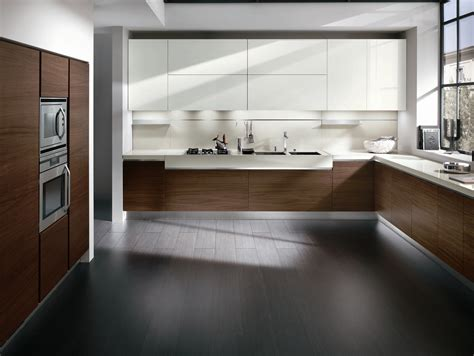 Cucina In Noce Elektra New Classic By Ernestomeda Design