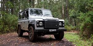 2015 Land Rover Defender 110 Review CarAdvice
