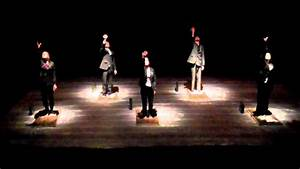 Strange Fruit Theatre Company - O'Povo - YouTube