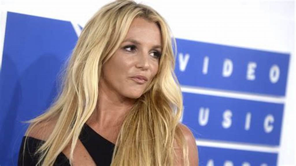 #A #Britney #Spears #Sex #Tape #Has #Been #'Leaked' #And #The