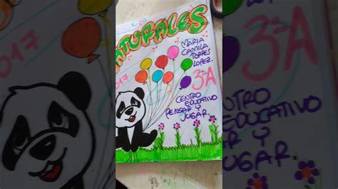 m 225 s ideas de c 243 mo marcar cuadernos muy lindos para ni 241 as aqu 237 dibujo de pandita panda