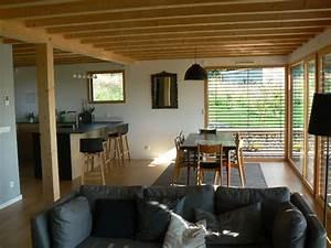 les 25 meilleures idees de la categorie maison ossature With delightful maison toit plat bois 5 les 25 meilleures idees de la categorie garage toit plat