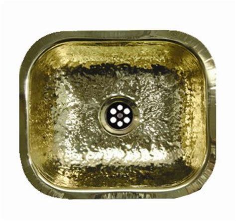 hammered brass bar sink whitehaus wh690bbb rectangular undermount bar sink