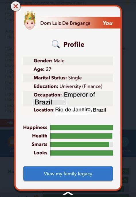 royalty update bitlife think comments
