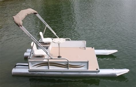 Kennedy Pontoon Paddle Boats by Research 2012 Lo Pro Angler Paddle King On Iboats