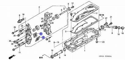 Aquatrax Diagram Honda Oil Filter Screen F12x