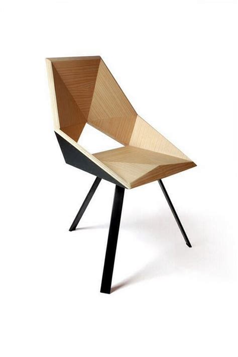 Design Stuhl Holz by 20 Uncoventional Designer Chairs Messagenote