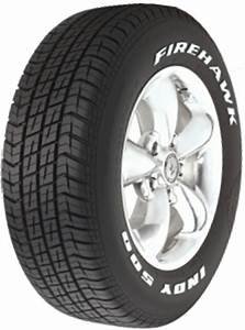 firestone firehawk indy 500 275 35r18 95w giga tirescom With firestone firehawk indy 500 raised white letters