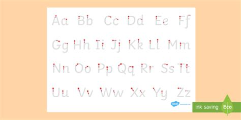 letter formation alphabet handwriting uppercase