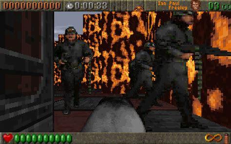 rise   triad dark war  realms firepower matters