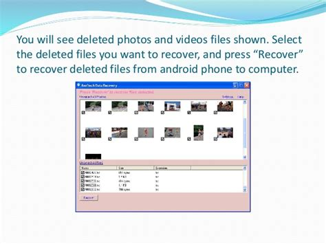 how to recover deleted files on android how to recover deleted files from android devices on mac how to recover deleted files from huawei android phones