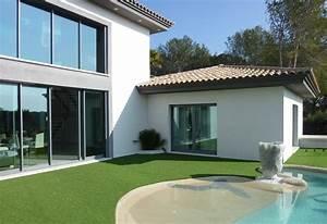 Agence Architecture Montpellier : architecte maison montpellier ~ Melissatoandfro.com Idées de Décoration