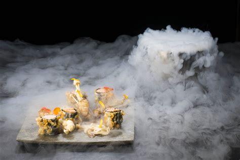 azote liquide cuisine cours de cuisine moléculaire traiteur cuisine moléculaire live cooking cours de cuisine
