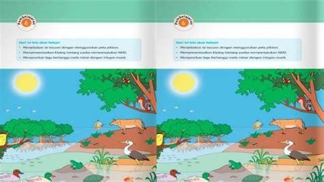 Soal tematik kelas 6 tema 2 subtema 1 rukun dalam perbedaan (download). Kunci Jawaban Tema 5 Kelas 5 Halaman 50 51 52 Tema SD ...