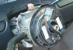 How-to  05-07 Steering Wheel Upgrade