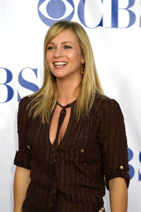 A. J. Cook HD Wallpapers