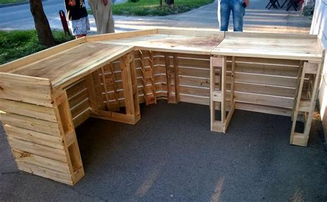 free pallet outdoor furniture plans plans for wooden outdoor table woodworking plan directories