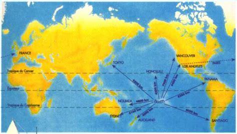 Bora Bora Map Monde by Bora Bora An Island In The Pacific Travel Featured