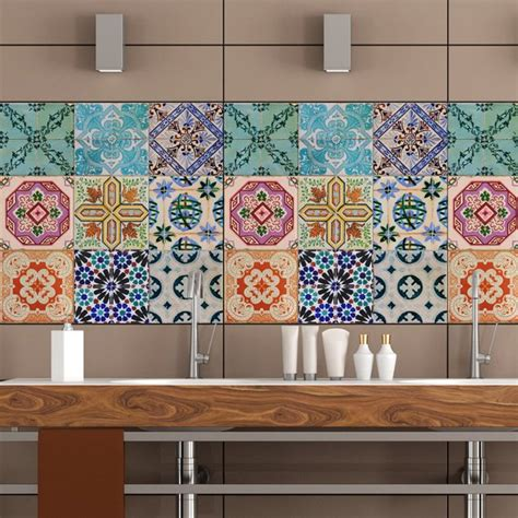 portuguese kitchen tiles portuguese tiles stickers maceira pack of 16 tiles tile 1616