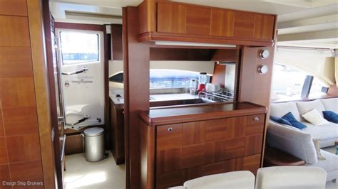 Speed Boats For Sale Gold Coast by Azimut 75 Flybridge Power Boats Boats For Sale