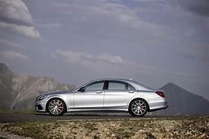 Mercedes Classe S Limousine : la limousine mercedes classe s 63 amg 4matic l 39 essai l 39 argus ~ Melissatoandfro.com Idées de Décoration