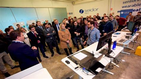 seidor inaugura un centro de i d i en barcelona