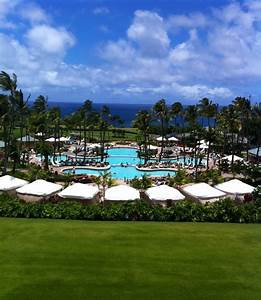 Ritz carlton kapalua maui almost all inclusive honeymoon for Maui all inclusive honeymoon