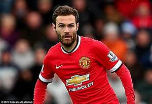 Juan Mata says Manchester United 'did not deserve' to lose ...