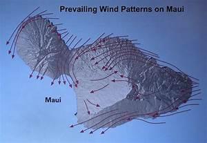 Maui Now   Maui U2019s Wind Vs Surf Situation Explained