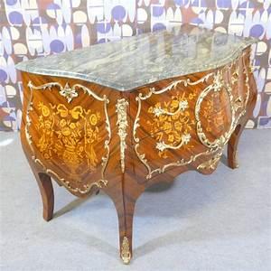 Meuble Style Louis Xv : commode louis xv commodes de style bureau louis xv meubles de style ~ Dallasstarsshop.com Idées de Décoration