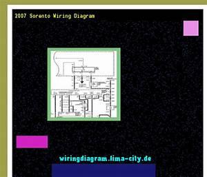 2007 Sorento Wiring Diagram  Wiring Diagram 1845