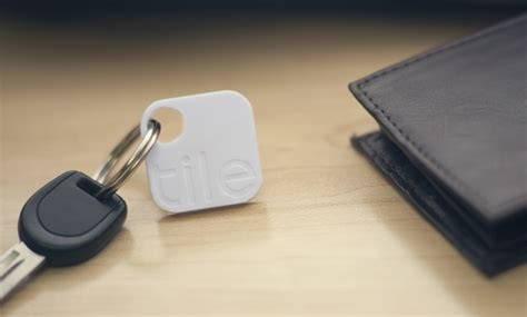 tile might be a revolutionary gizmo for finding lost keys