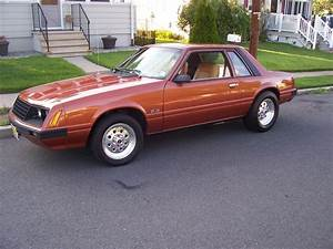 80_notch's 1980 Ford Mustang in ewing, NJ