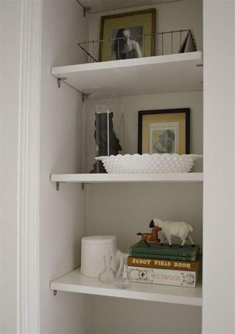 hall nook diy shelves shelves shelf inspiration diy