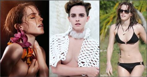 Hottest Emma Watson Pictures Will Make You Melt Like An Ice Cube Best Of Comic Books