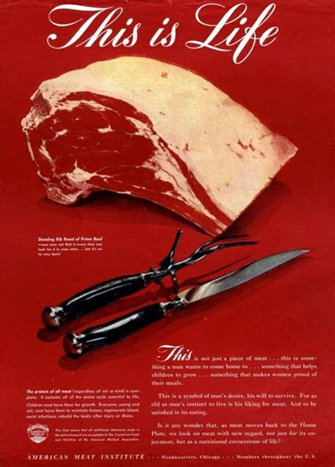 vintage food advertisements    page