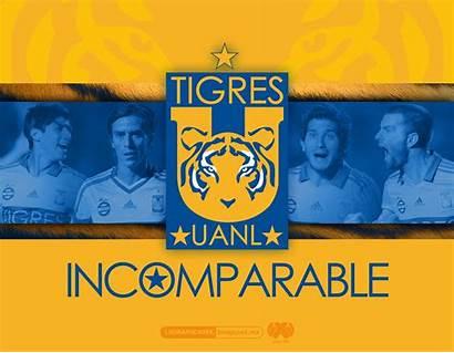 Tigres Incomparable Uanl Ligraficamx Futbol Etiquetas Visitar