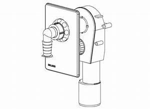 Siphon Waschmaschine Spülmaschine : dallmer unterputz siphon hl400 waschmaschine sp lmaschine ~ Michelbontemps.com Haus und Dekorationen