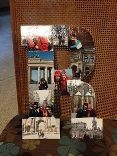 mod podge pictures on wood letters 1000 images about mod podge on mod podge