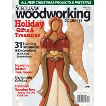 scroll  woodworking crafts magazine  issues