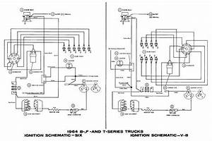 1974 Ford Wiring Schematic