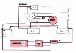 240 Volt Panel Wiring Diagram Diagramleadgrade Ciboperlamenteblog It