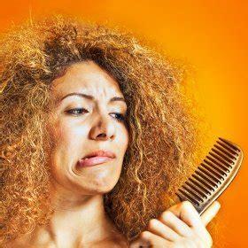 remedies  frizzy hair thriftyfun