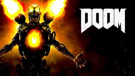 Doom 2016 Hd Desktop Wallpapers 7wallpapersnet
