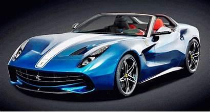 Ferrari F60 America F12 Copy Usa Celebrating