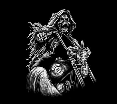 gimp hooded skull harley wipjpg