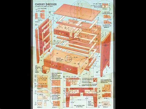 woodwork plans    parts diagram wood