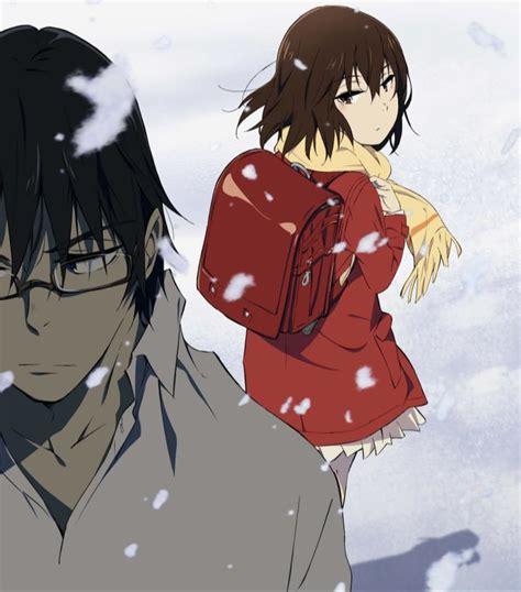 Erased The Anime Aniplex Of America Adds Quot Erased Quot Anime Series Anime Herald