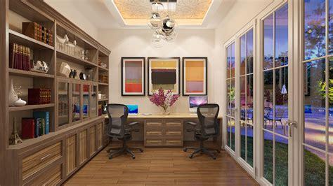 custom office design trends transitional style closet